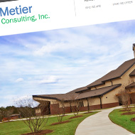 Metier Consulting Inc.